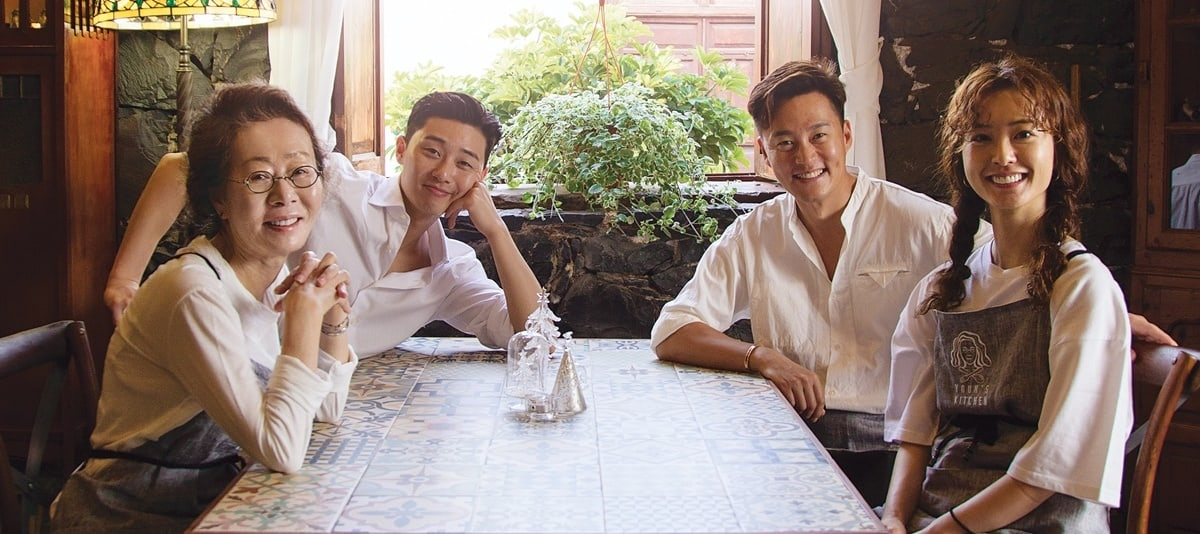"""Youn's Kitchen 2"" Breaks Own Ratings Record Again And Achieves New Sales Record"