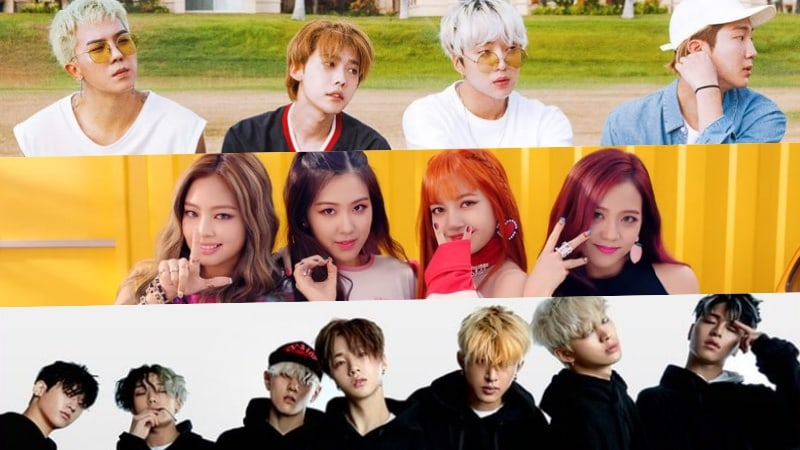 Update: Yang Hyun Suk Shares 2018 Comeback Plans For WINNER, BLACKPINK, And iKON