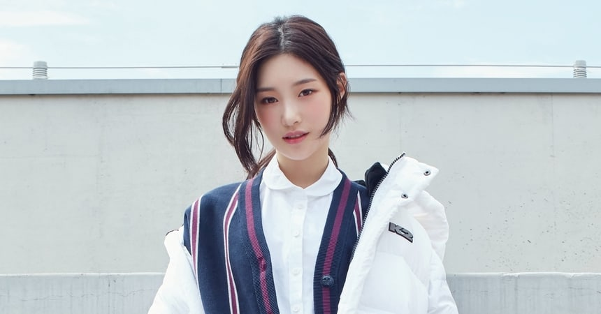 DIA's Jung Chaeyeon In Talks To Join New KBS Weekend Drama