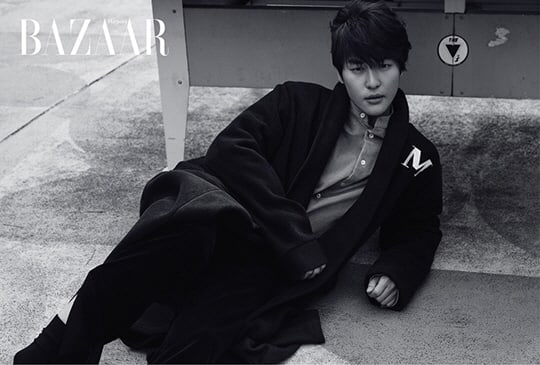 Yang Se Jong Talks About Being Honest In Real Life And While Acting