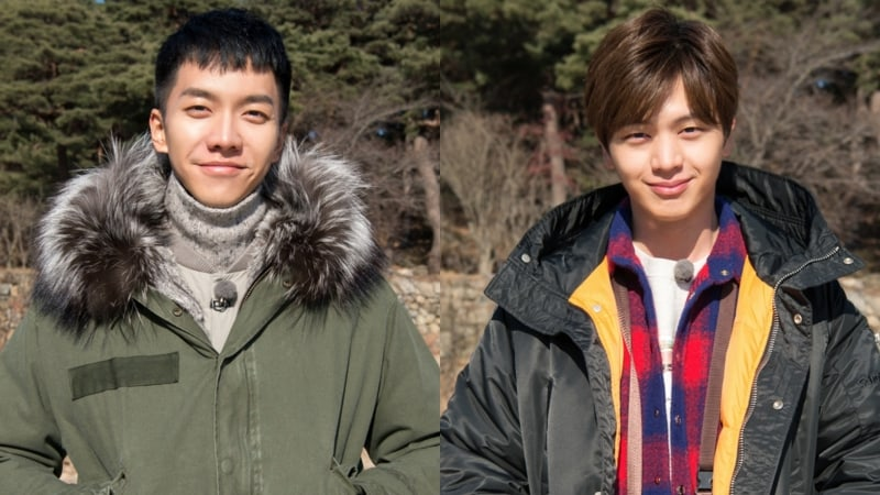 """All The Butlers"" PD Talks About Lee Seung Gi And Yook Sungjae's Similarities And Budding Friendship"
