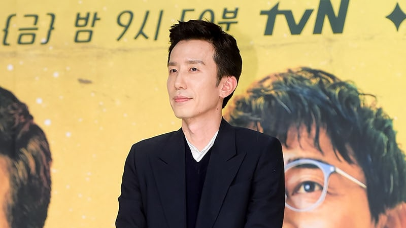 Yoo Hee Yeol Gets Asked If He Wants Antenna Music To Be Like SM Entertainment