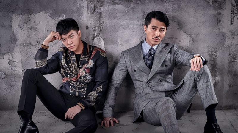 "3 Reasons Why You Shouldn't Miss The Premiere Of ""Hwayugi"""