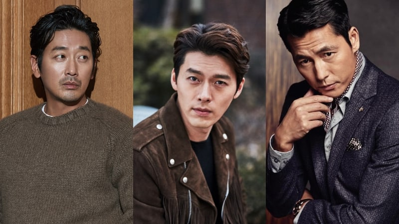 December Movie Actor Brand Reputation Rankings Revealed
