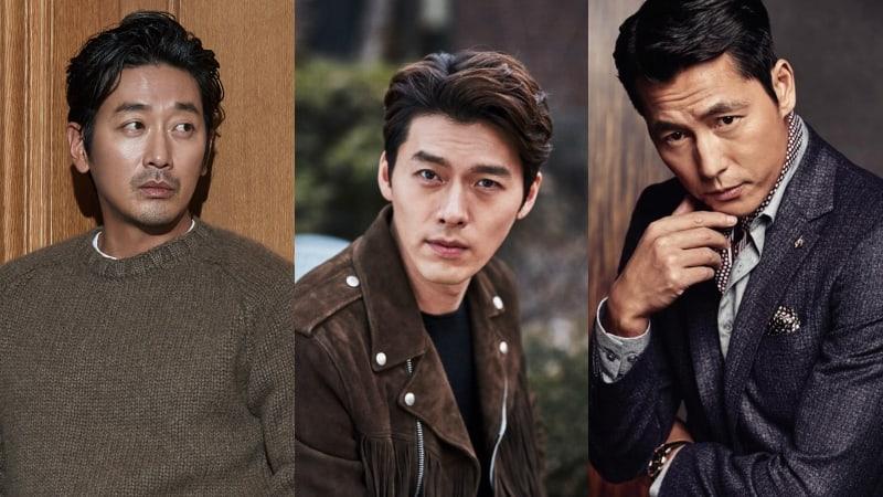 December Movie Actor Brand Reputation Rankings Revealed