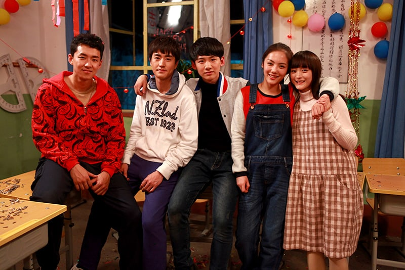 "4 Ways The C-Drama ""Back In Time"" Stands Out In Dramaland"