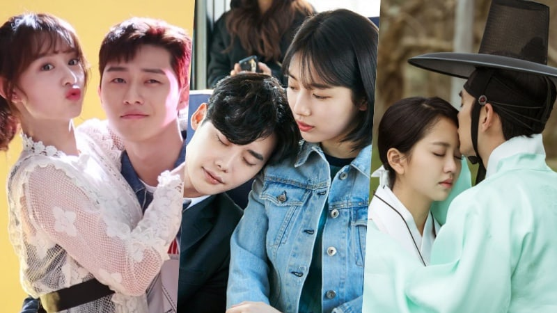 Top Contenders For Best Couple Award At This Year's Drama Awards