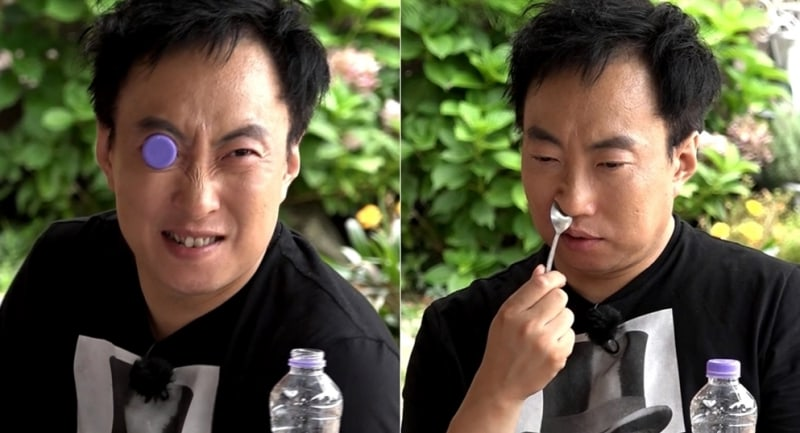 Park Myung Soo Spends An Entire Day With His Anti-Fans And Tries To Make Them Laugh