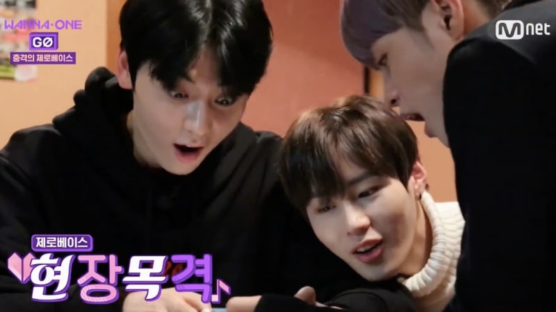 Watch: What Happens When Hwang Min Hyun Leaves The Wanna One Dorm For A Day