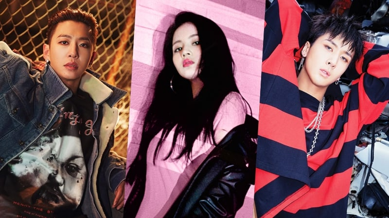 13 K-Pop Idols Whose Deeply Husky, Soulful Voices Will Soothe Your Soul