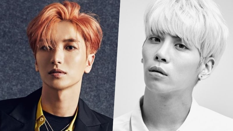 Leeteuk (Park Jeong-su) Biography - Facts, Childhood, Family Life ...