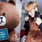 JYJ's Kim Jaejoong Holds Free Hug Event In Costume To Help The Salvation Army's Charity Pot