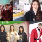 Korean Celebrities Share Their 2017 Holiday Greetings