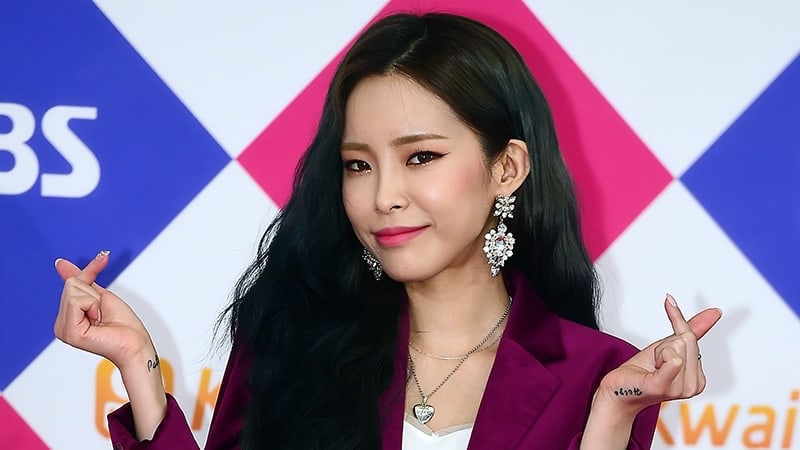 Heize Rushed To Hospital After Fainting, May Undergo Surgery