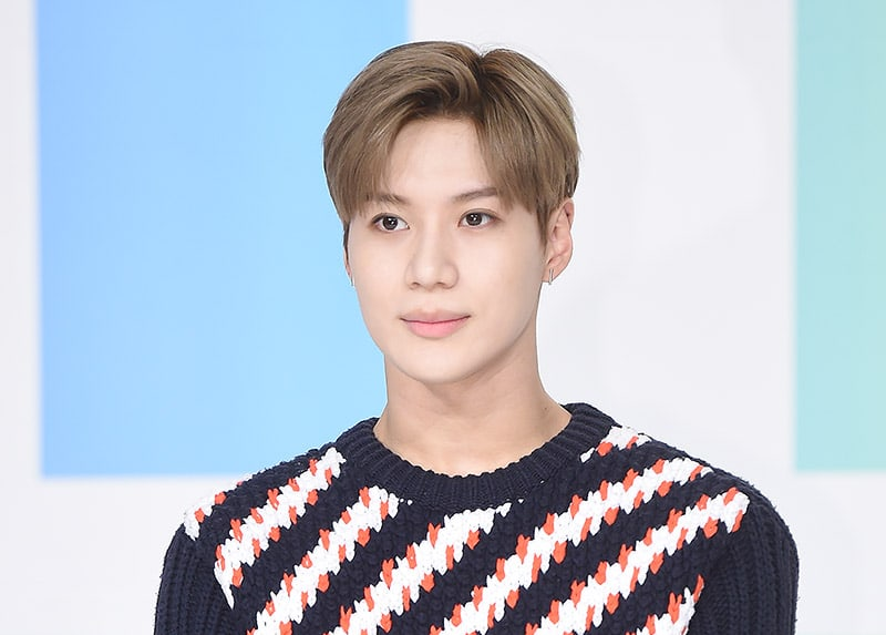 SHINee's Taemin Will Not Be Attending 2017 KBS Song ...