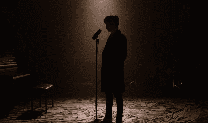 """Update: Eric Nam Raises Anticipation With New Teaser For Upcoming Track """"Hold Me"""""""