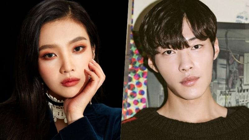 "Red Velvet's Joy And Woo Do Hwan Considering Lead Roles In New ""Dangerous Liaisons"" Remake"