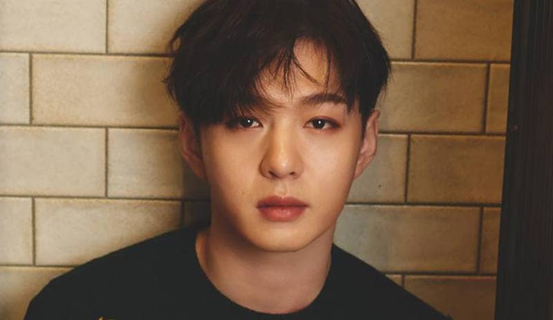 BTOB's Changsub Revealed To Have Injured Ankle