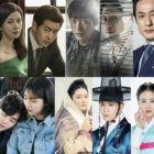 2017 SBS Drama Awards Reveals 16 Nominees For Daesang