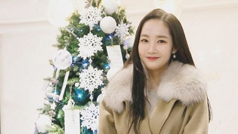 Park Min Young Finds New Home With Same Agency As Ji Sung And Lee Joon Gi