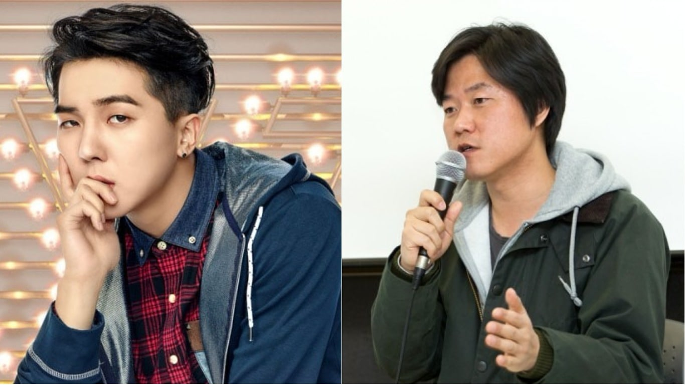 """PD Na Young Suk Personally Steps In For WINNER's Song Mino On """"Kang's Kitchen"""""""