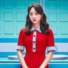 """gugudan's Kim Sejeong Clarifies Statement She Made On """"Fantastic Duo"""" About Singing"""