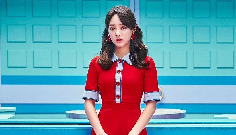 "gugudan's Kim Sejeong Clarifies Statement She Made On ""Fantastic Duo"" About Singing"