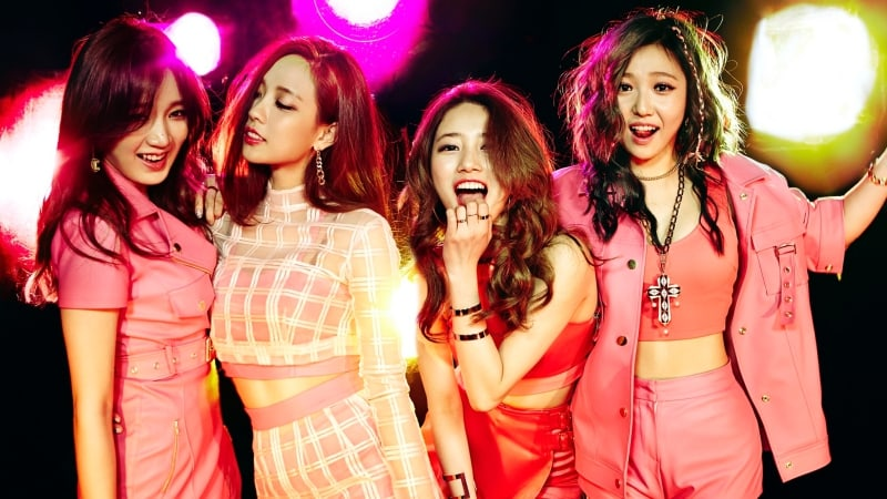 miss A Officially Disbands After 7 Years