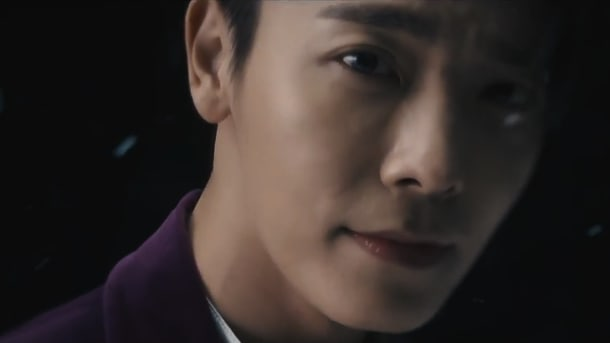 """Watch: Super Junior's Donghae Drops Snowy MV For Self-Composed Track """"Perfect"""""""