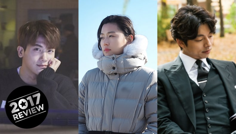 A Year Of Style: 2017's Biggest K-Drama Fashion Trends
