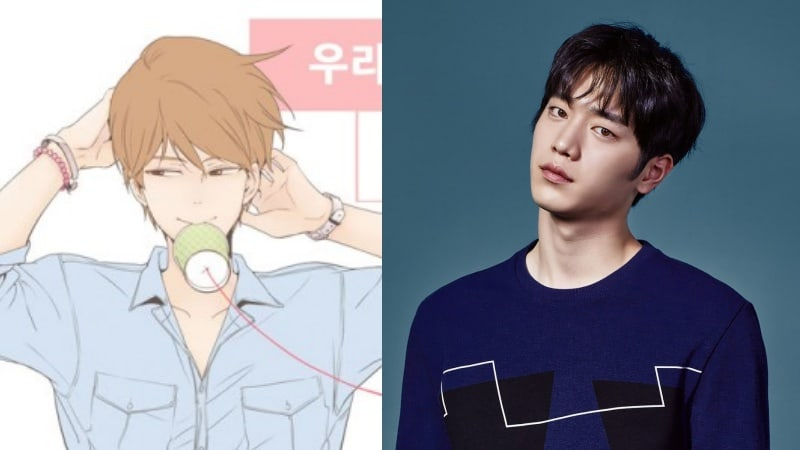 Seo Kang Joon Offered Role In New Drama Based On Popular Webtoon