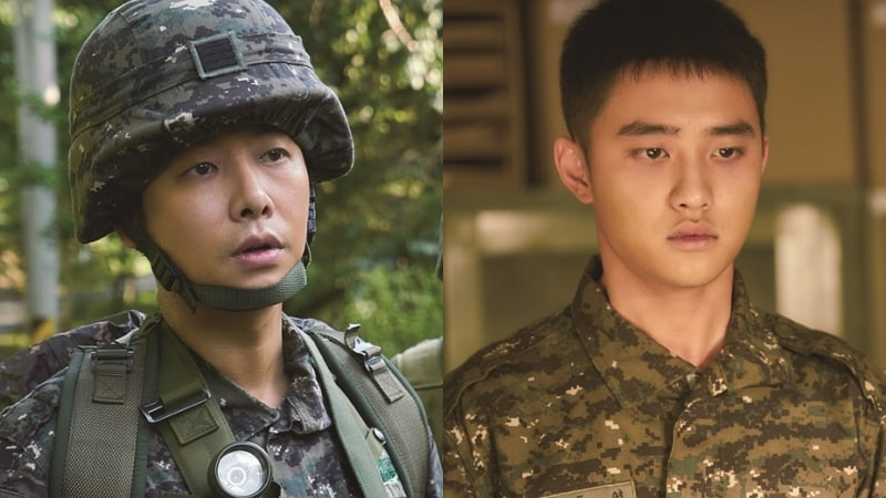 Kim Dong Wook Praises D.O.'s Acting And Explains Why He Doesn't Give Him Acting Advice