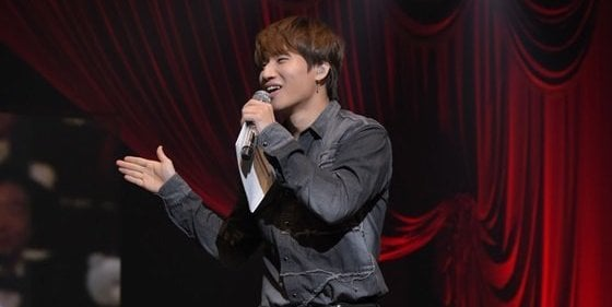 """BIGBANG's Daesung Says He's """"Not Sad At All"""" About Members' Upcoming Enlistments"""