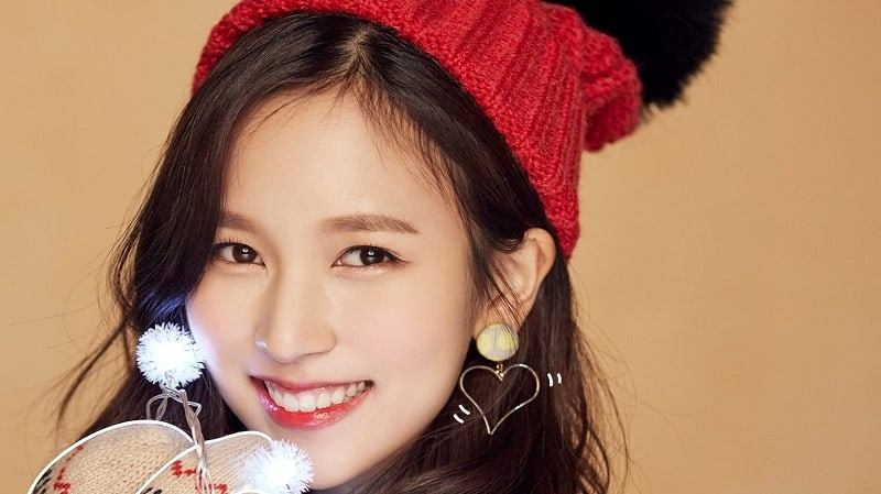 TWICE's Mina Commemorates 800th Day Since Debut With Meaningful Act