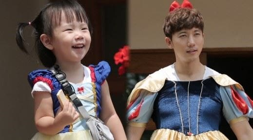 "Ki Tae Young And Rohee Confirmed To Be Leaving ""The Return Of Superman"""