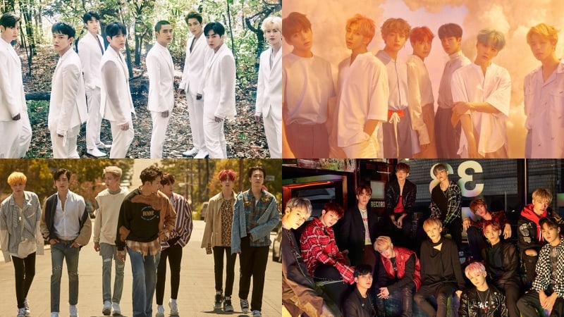 32nd Golden Disc Awards Announces First Lineup For Album Division Ceremony