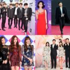 All That Glam: The Stand-Out Korean Fashion Moments Of 2017