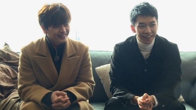 """Watch: Yook Sungjae And Lee Seung Gi's Bromance Kicks Off In """"Master In The House"""" Previews"""