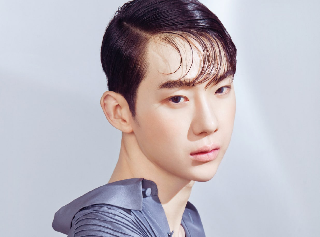 Jo Kwon Talks About His New Start At Cube Entertainment And Warm Welcome From Labelmates