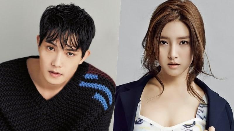 Lee jong soo vs kim ji min dating