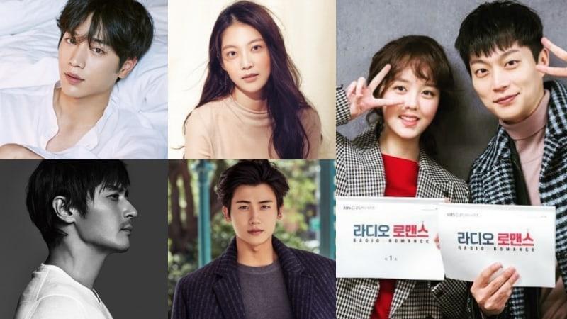 Joo won jin se yeon dating games