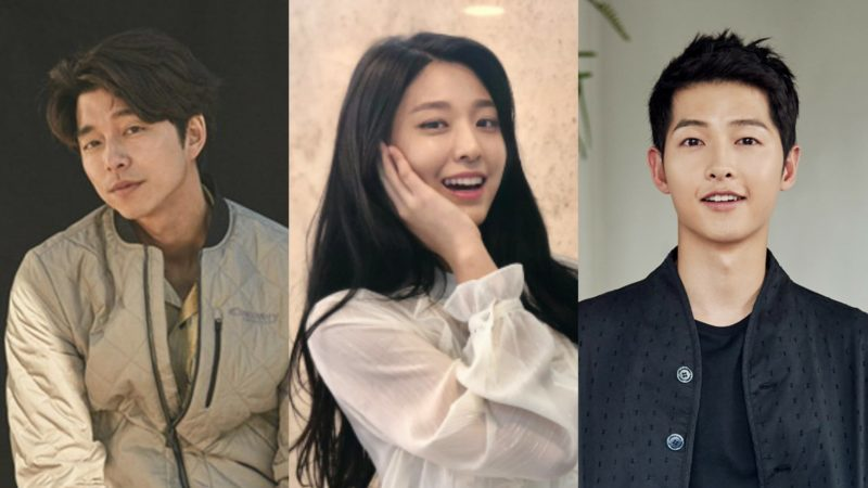 Top Advertisement Models Of 2017 Revealed
