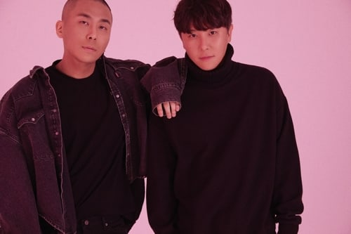 Hitmakers Black Eyed Pilseung To Create Own Girl Group