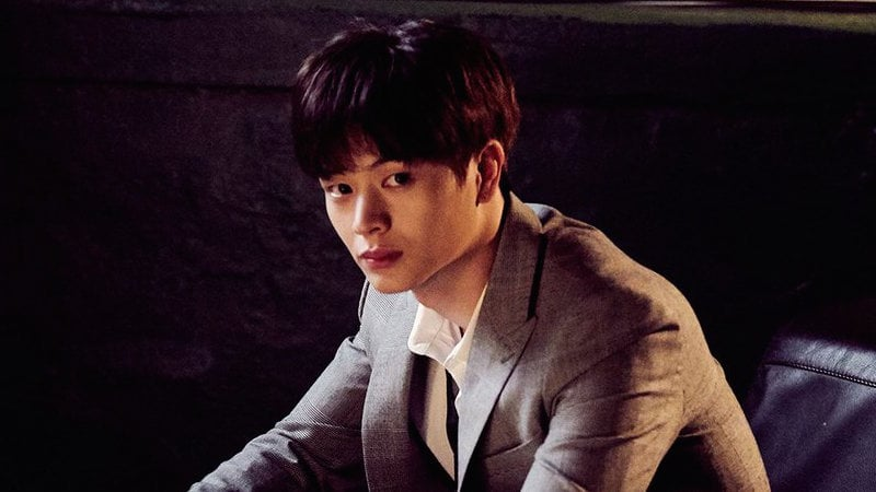 BTOB's Yook Sungjae To Temporarily Halt Activities Due To Back Injury