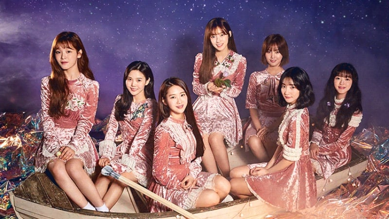 Oh My Girl Completely Sells Out Concert Tickets In 2 Minutes