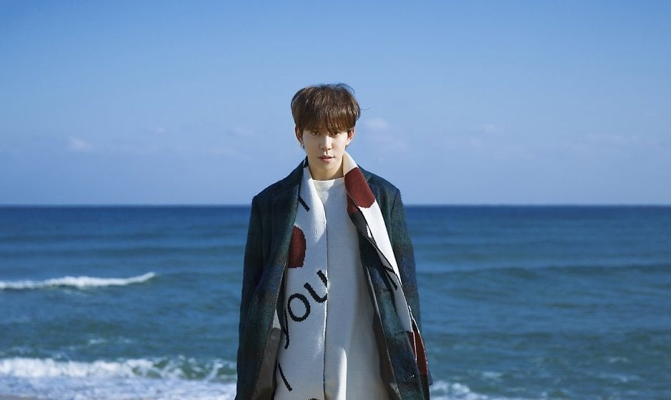 Block B's Park Kyung Revealed To Have Produced Group's New Title Track