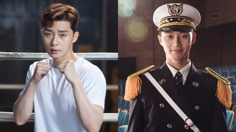 Park Seo Joon Responds To Being Called An Action Star