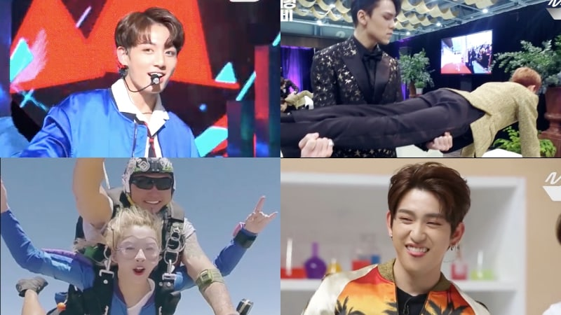 Watch: Mnet Shares 10 Most Popular Video Clips From 2017