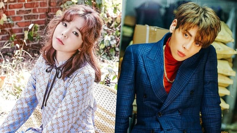 Sunny, Jonghyun'a ve 2017'ye Böyle Veda Etti /// 31 Aralık 2017