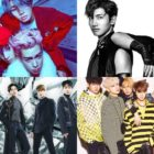 BIGBANG, TVXQ, SHINee, iKON, And Others Make 2017 List Of Top 50 Concert Crowd-Pullers In Japan